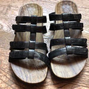 Vionic Slide Sandal with Arch Support